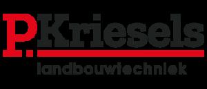 P. Kriesels landbouwtechniek